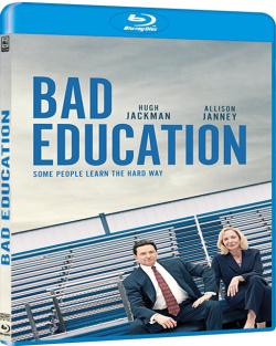 Bad Education  [BLU-RAY 1080p] - MULTI (FRENCH)