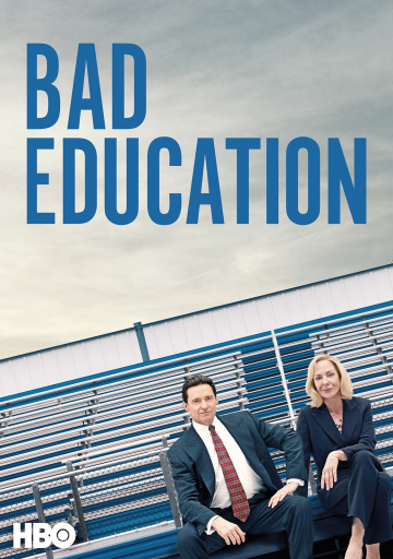 Bad Education  [BDRIP] - FRENCH