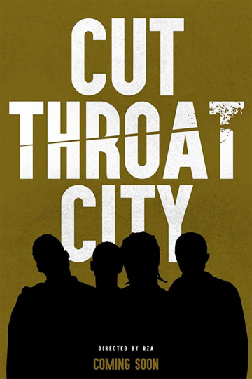 Cut Throat City  [BDRIP] - FRENCH
