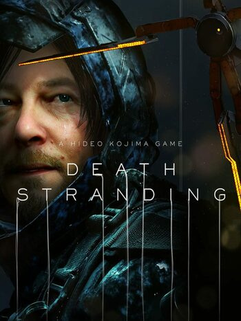DEATH STRANDING [PC]