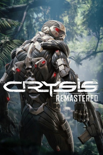 CRYSIS REMASTERED [PC]
