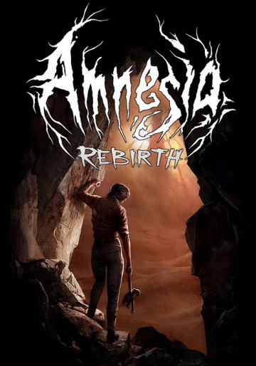 AMNESIA REBIRTH [PC]