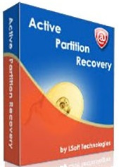 Active Partition Recovery Ultimate v21.0