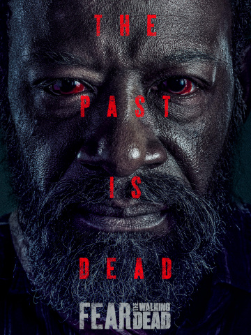 Fear The Walking Dead - Saison 6 - vostfr