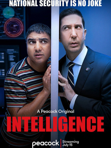 Intelligence - Saison 1 - vf
