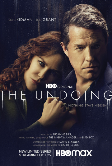 The Undoing - Saison 1 - vf